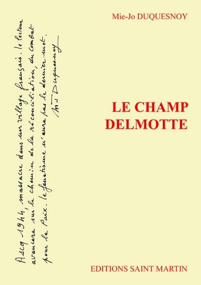 champdelmotte
