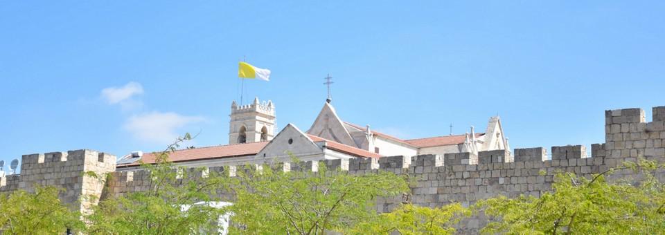 Le Patriarcat Latin Publie Une Declaration Sur La Nouvelle Loi Sur
