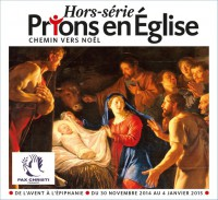 Hors-série Prions 2014.1