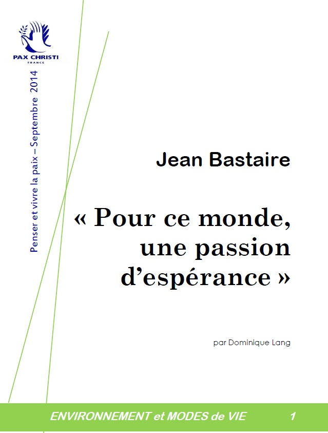 Jean Bastaire