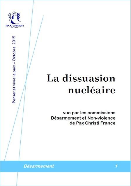 Livret 1. Dissuasion nucléaire1