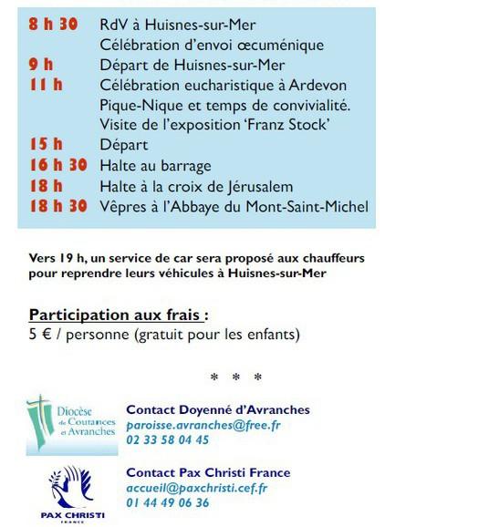 Marche Avranches2