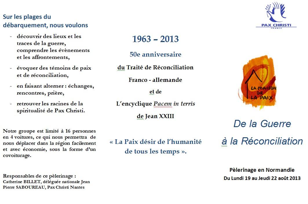 Marche2013 Normandie 1