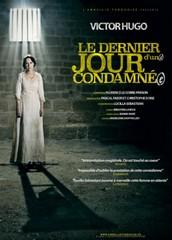 Théâtre : 'Le dernier jour d'un(e) condamné(e)', de Victor Hugo