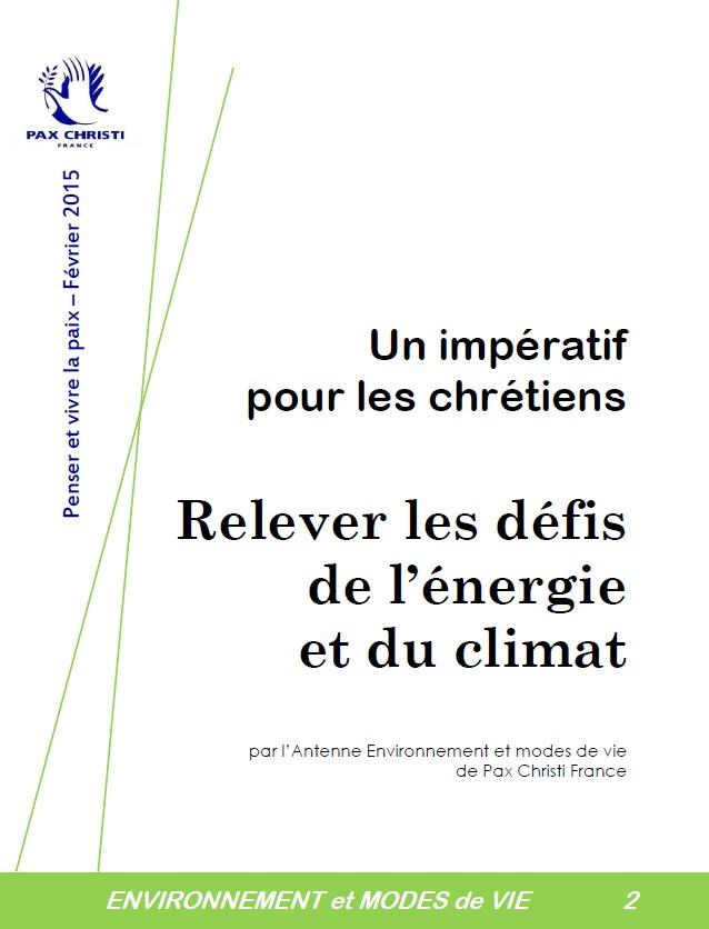 energie et climat