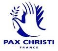 logo Pax Christi pour communiqué Site