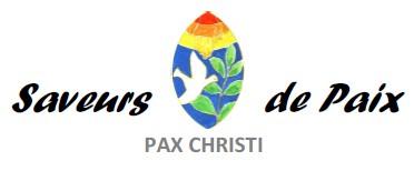 logo saveurs de paix