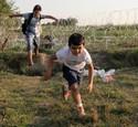 migrants enfants