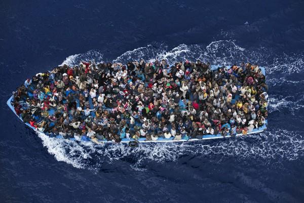 migrants septembre 2015