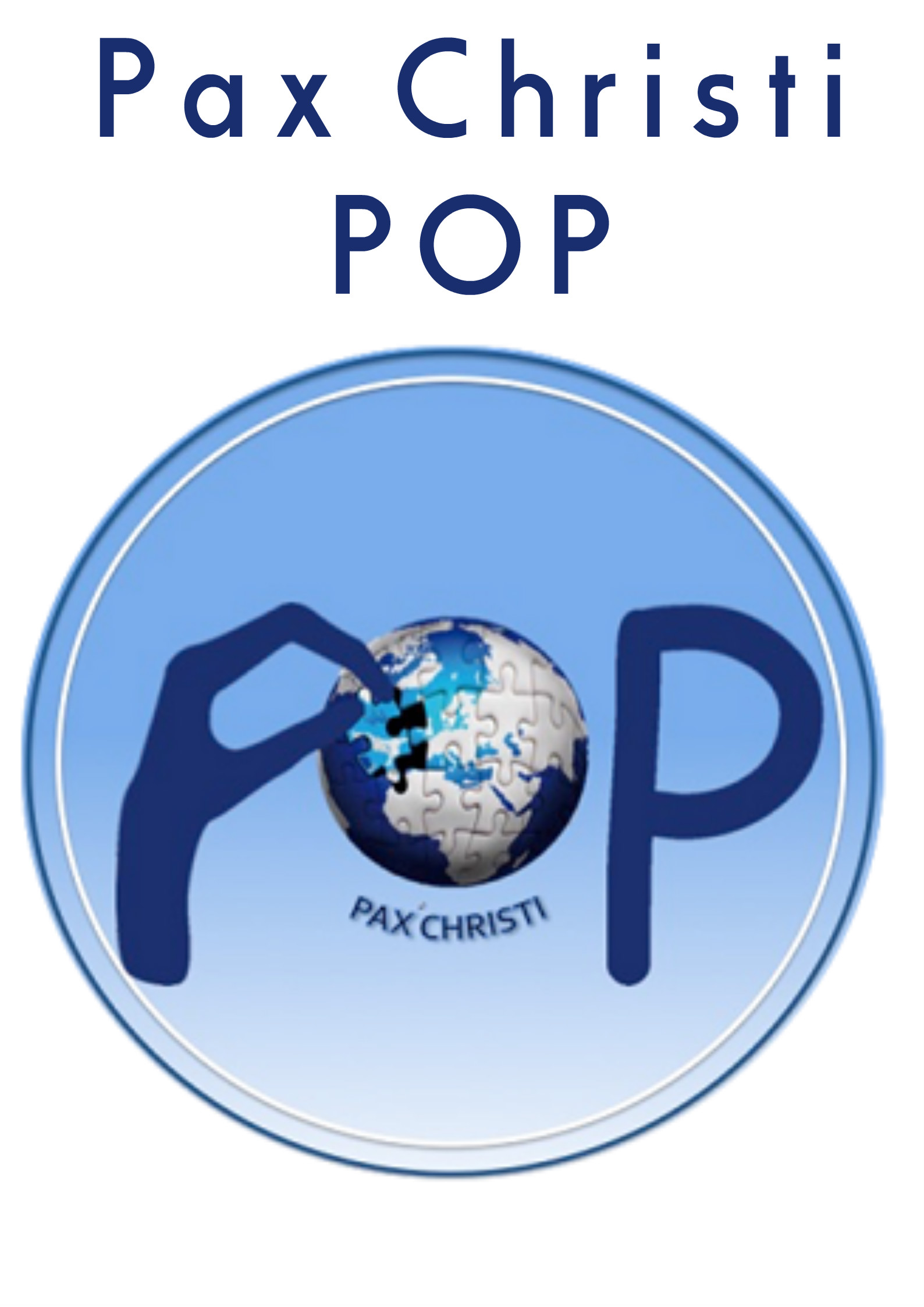 PAX CHRISTI POP