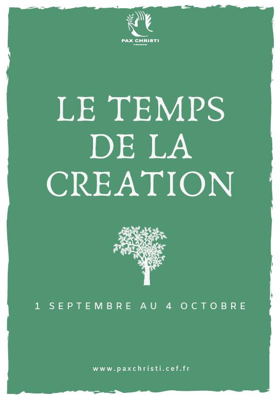 Temps de la création