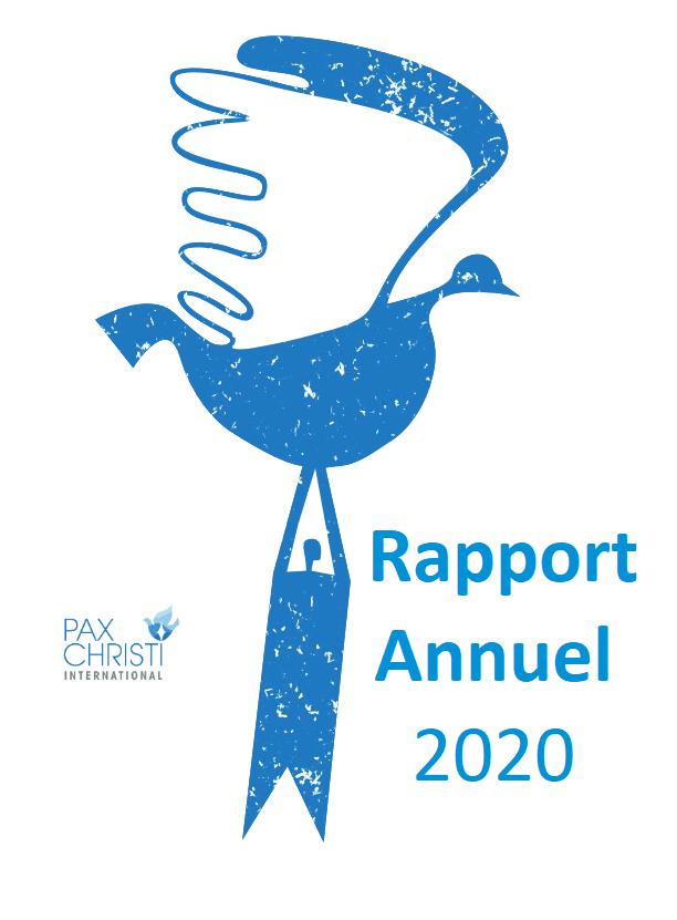 Rapport annuel de Pax Christi International